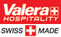 Valera Hospitality. Swiss Made