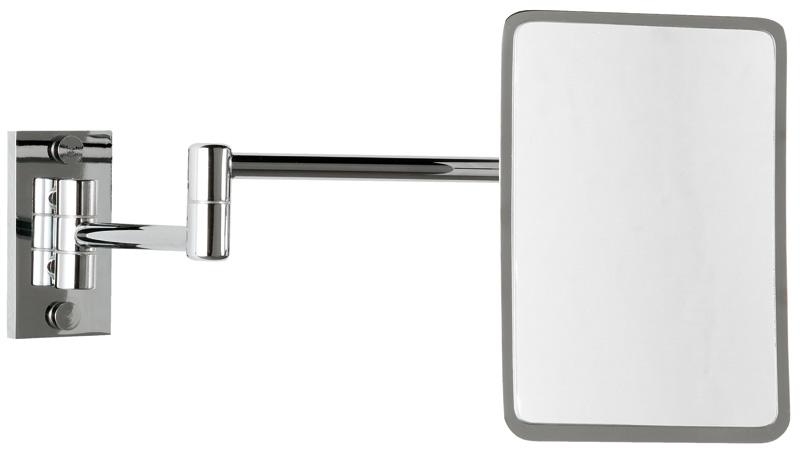 Jr design espejos de aumento keops 2 brazos - Espejo de aumento ...