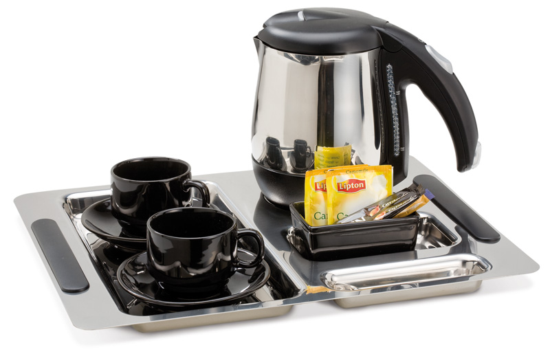 JR design Complements  Electric Kettles and trays ~ Wasserkocher Tee